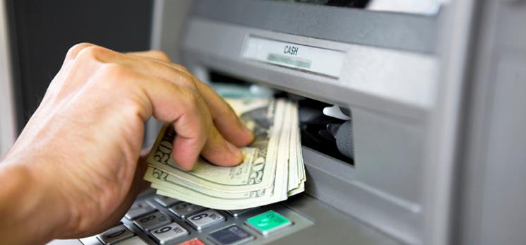 Einzahlung