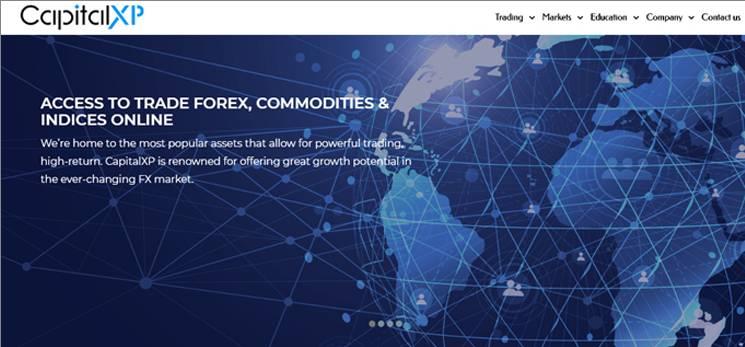 CapitalXP Review 2020 – Was Sie wissen müssen