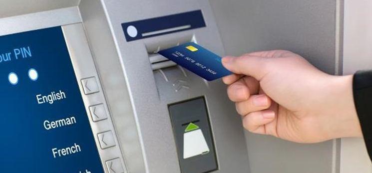 Einzahlungen und Abhebungen