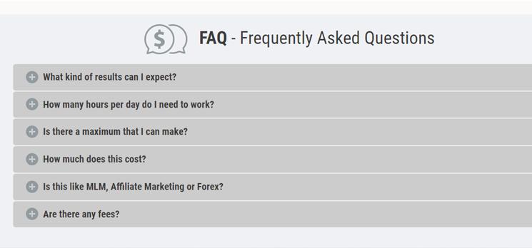 Häufig gestellte Fragen zu 1K Daily Profits