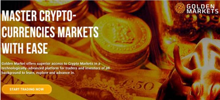 Golden Markets im Jahr 2020