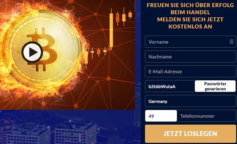 Bitcoin up trading