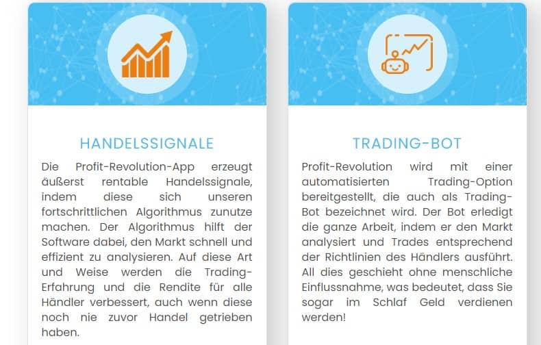 Profit Revolution trading