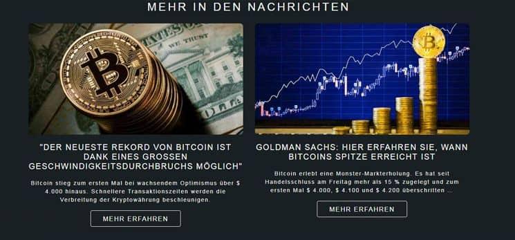 Bitcoin Loophole Erfahrungen SERIÖS ODER BETRUG