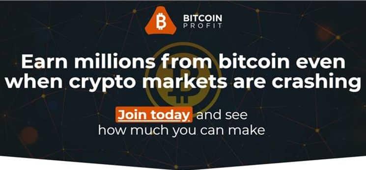 Bitcoin Profit App eigentlich