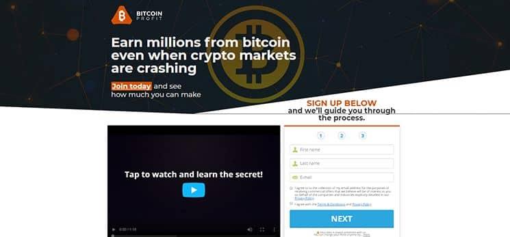 Bitcoin Profit seriös oder Betrug
