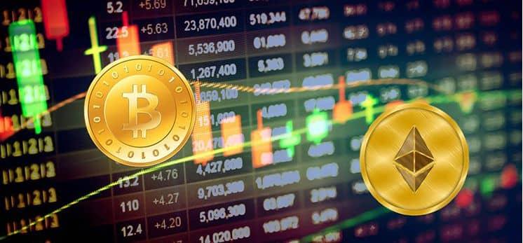 Bitcoin Trader zu bieten