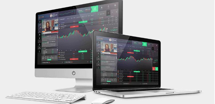 EMD Capital trading