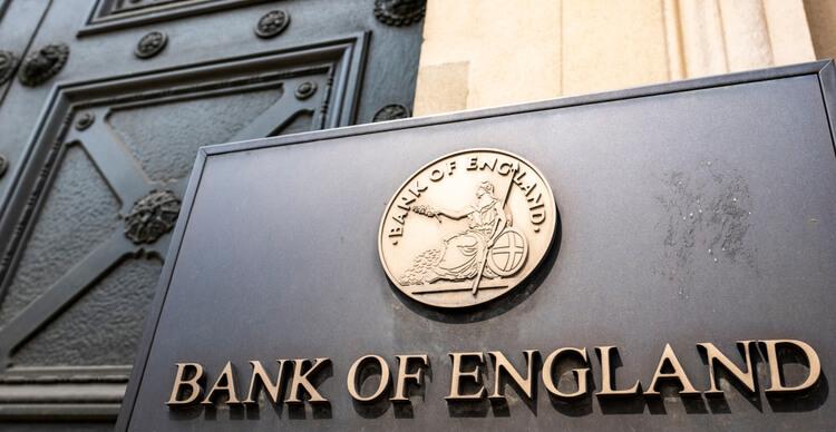 """Großbritanniens CBDC wäre """"effizienter als Bitcoin"""""""
