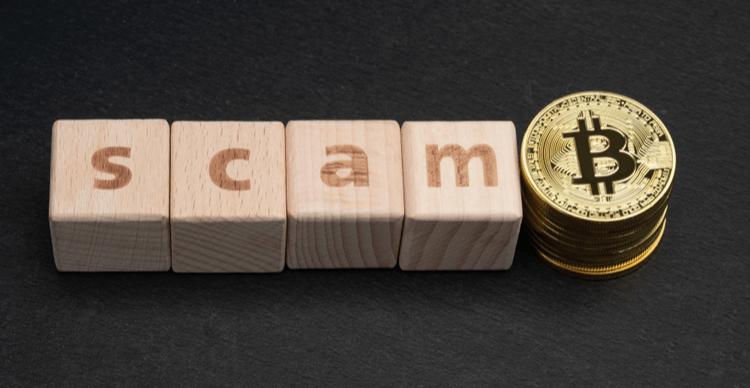 Südafrikanische Krypto-Plattform verliert 3,6 Milliarden US-Dollar